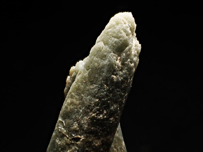 岐阜県柿野鉱山産 水晶&緑閃石 (Quartz & Actinolite / Japan)-photo8