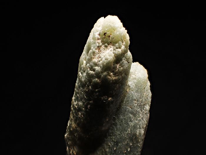 岐阜県柿野鉱山産 水晶&緑閃石 (Quartz & Actinolite / Japan)-photo9