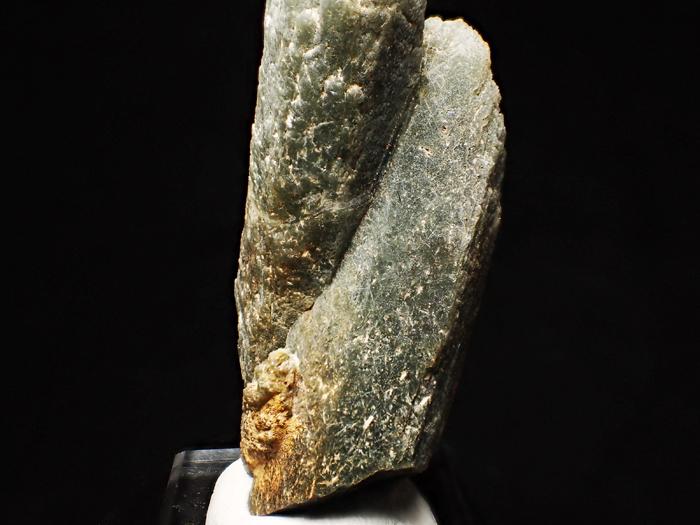 岐阜県柿野鉱山産 水晶&緑閃石 (Quartz & Actinolite / Japan)-photo13