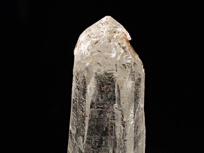 富山県水晶岳(黒嶽)産 水晶 (Quartz / Japan)-photo18