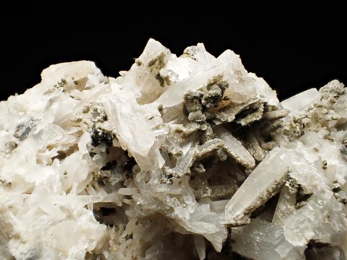 宮崎県乙ヶ淵鉱山産 水晶&フォイト電気石 (Quartz & Foitite / Japan)-photo11