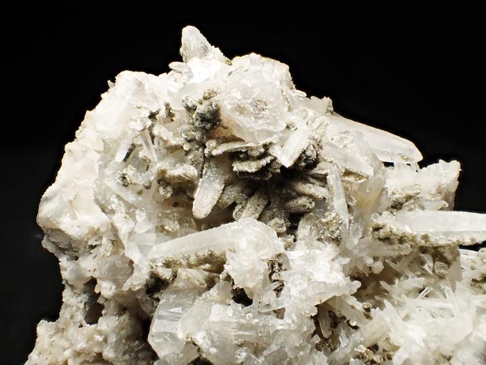 宮崎県乙ヶ淵鉱山産 水晶&フォイト電気石 (Quartz & Foitite / Japan)-photo12