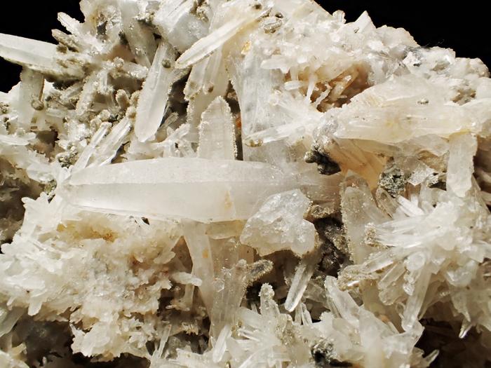 宮崎県乙ヶ淵鉱山産 水晶&フォイト電気石 (Quartz & Foitite / Japan)-photo14