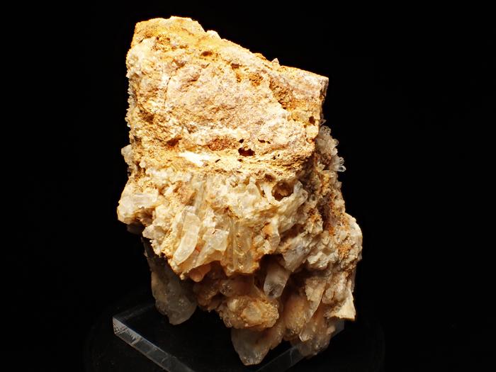 石川県遊泉寺鉱山産 水晶 (Quartz / Japan)-photo5