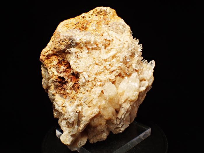 石川県遊泉寺鉱山産 水晶 (Quartz / Japan)-photo7