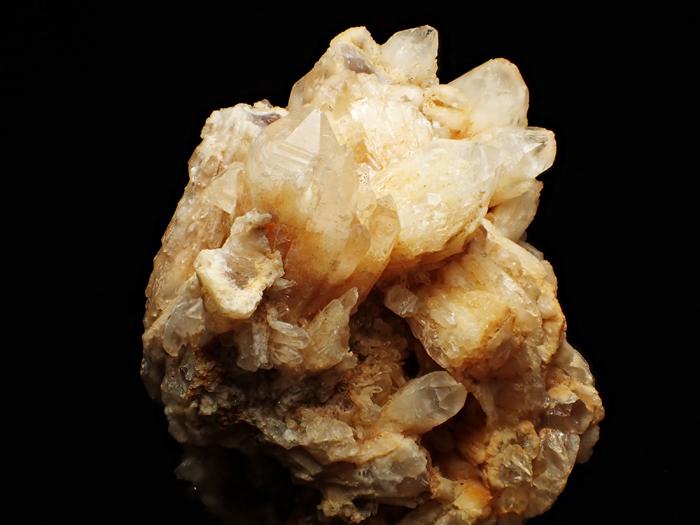 石川県遊泉寺鉱山産 水晶 (Quartz / Japan)-photo18
