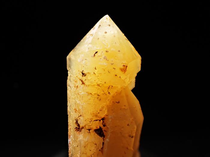 奈良県五代松鉱山産 トラピッチェ水晶 (Trapiche Quartz / Japan)-photo10