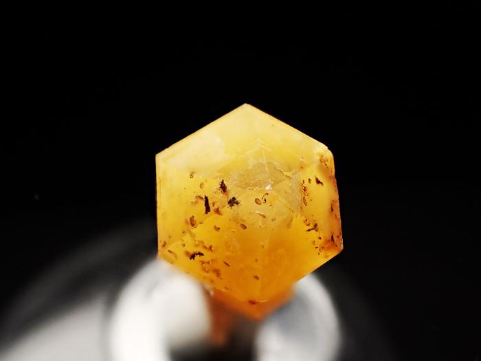 奈良県五代松鉱山産 トラピッチェ水晶 (Trapiche Quartz / Japan)-photo22