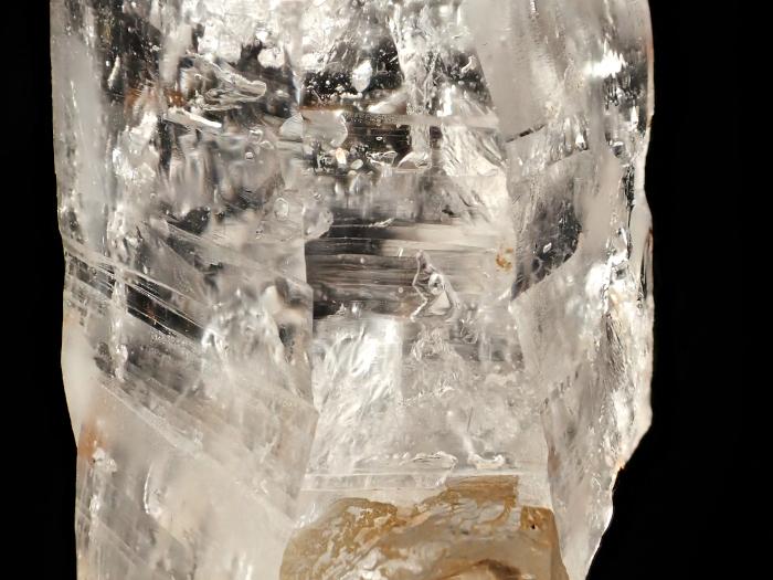 長野県麻績村産 水入り水晶 (Enhydro Quartz / Japan)-photo15
