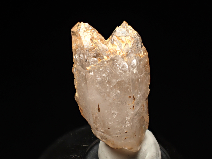 長野県麻績村産 水入り水晶 (Enhydro Quartz / Japan)-photo5