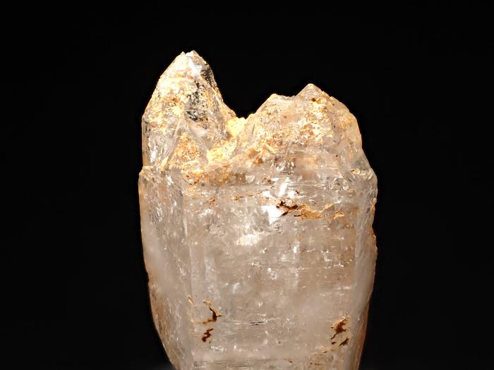 長野県麻績村産 水入り水晶 (Enhydro Quartz / Japan)-photo6