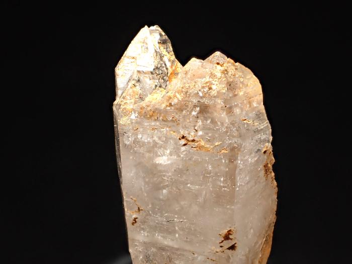 長野県麻績村産 水入り水晶 (Enhydro Quartz / Japan)-photo11