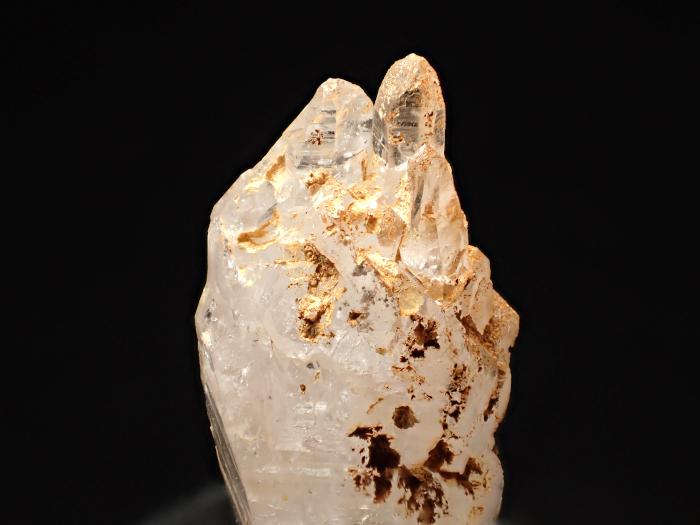 長野県麻績村産 水入り水晶 (Enhydro Quartz / Japan)-photo14