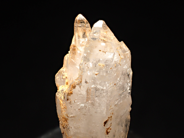 長野県麻績村産 水入り水晶 (Enhydro Quartz / Japan)-photo17