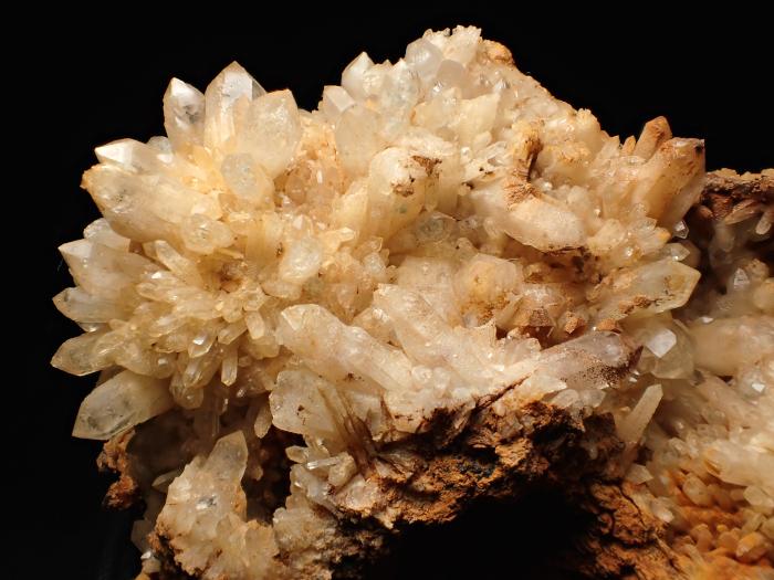 奈良県天川村産 水晶 (Quartz / Japan)-photo9