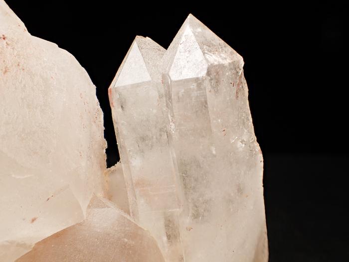 クル渓谷産クォーツ&クローライト (Quartz & Chlorite / Kullu Valley)-photo15