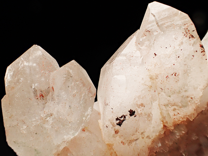 クル渓谷産クォーツ&クローライト (Quartz & Chlorite / Kullu Valley)-photo18