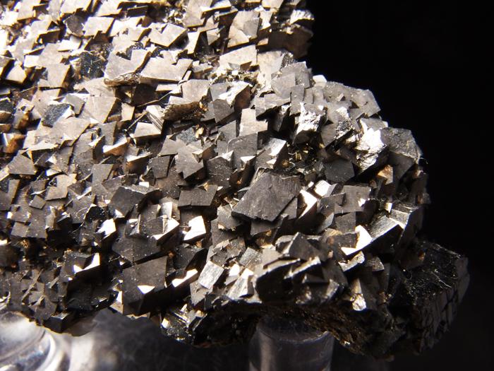 コソボ産アーセノパイライト、シデライト&カルサイト (Arsenopyrite, Siderite & Calcite / Kosovo)-photo11
