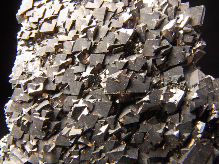 コソボ産アーセノパイライト、シデライト&カルサイト (Arsenopyrite, Siderite & Calcite / Kosovo)-photo17