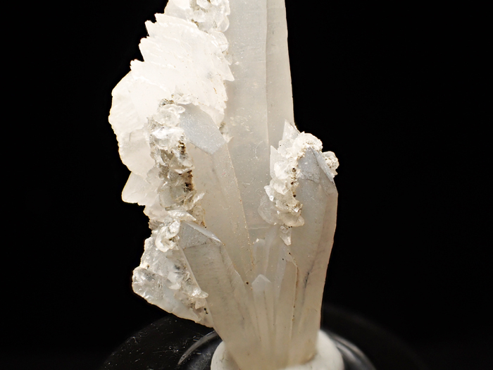 コソボ産クォーツ、カルサイト&パイライト (Quartz, Calcite & Pyrite / Kosovo)-photo12