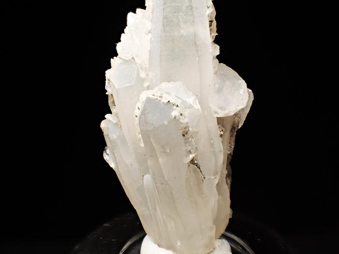 コソボ産クォーツ、カルサイト&パイライト (Quartz, Calcite & Pyrite / Kosovo)-photo13