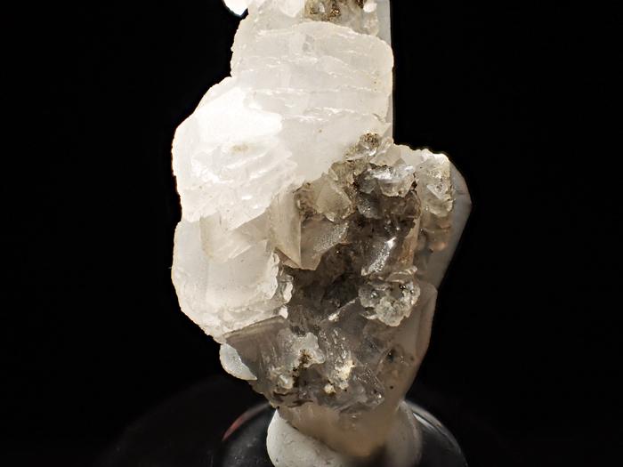 コソボ産クォーツ、カルサイト&パイライト (Quartz, Calcite & Pyrite / Kosovo)-photo17