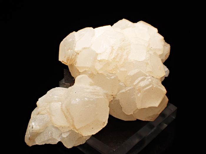コソボ産アーセノパイライト&カルサイト (Arsenopyrite & Calcite / Kosovo)-photo3