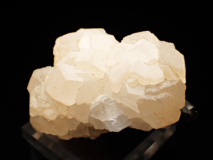 コソボ産アーセノパイライト&カルサイト (Arsenopyrite & Calcite / Kosovo)-photo5