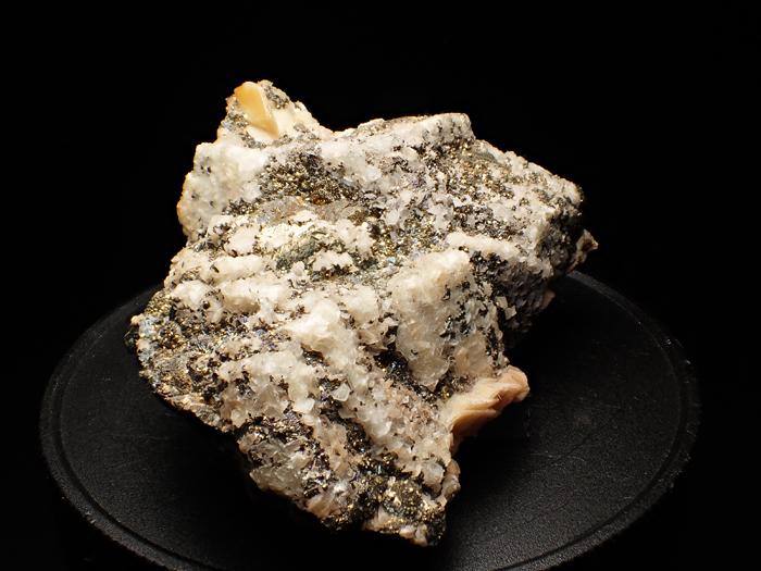 コソボ産パイライト、カルサイト&ドロマイト (Pyrite, Calcite & Dolomite / Kosovo)-photo6