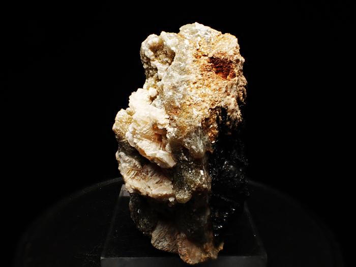 メイン産モスコバイト <ショール仮晶> (Muscovite Pseudomorph after Schorl / Maine)-photo6