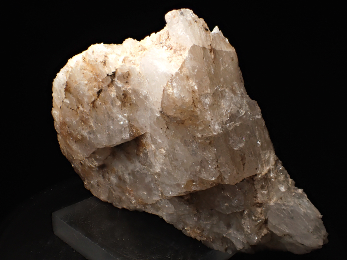 メイン産ポルサイト (Pollucite / Maine)-photo5