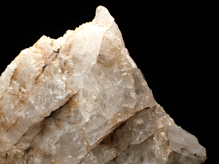 メイン産ポルサイト (Pollucite / Maine)-photo12