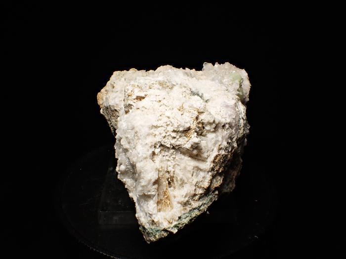 ニュージャージー産クォーツ、プレナイト&カルサイト (Quartz, Prehnite & Calcite / New Jersey)-photo7