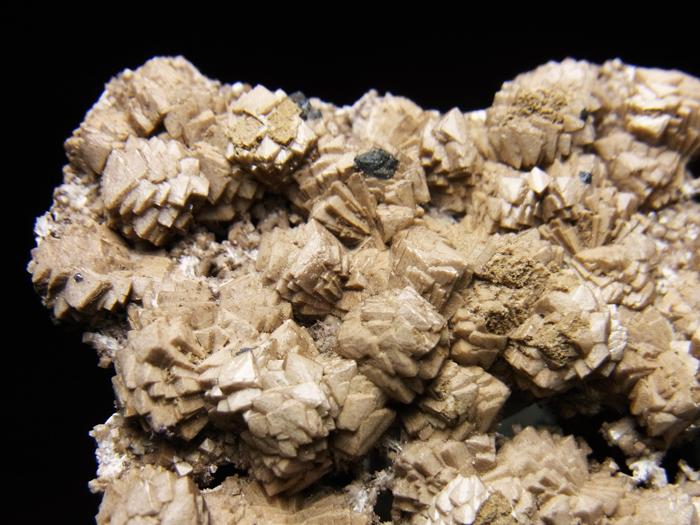 南アフリカ産オルミアイト (Olmiite / South Africa)-photo12