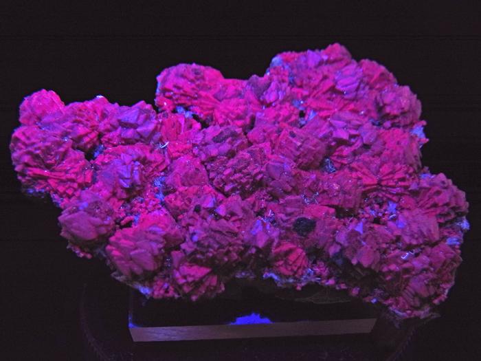 南アフリカ産オルミアイト (Olmiite / South Africa)-photo17