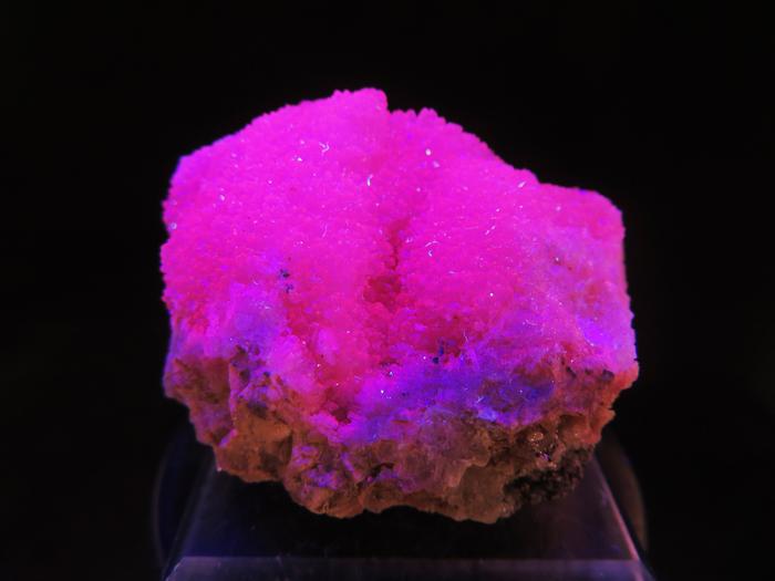 南アフリカ産オルミアイト (Olmiite / South Africa)-photo8