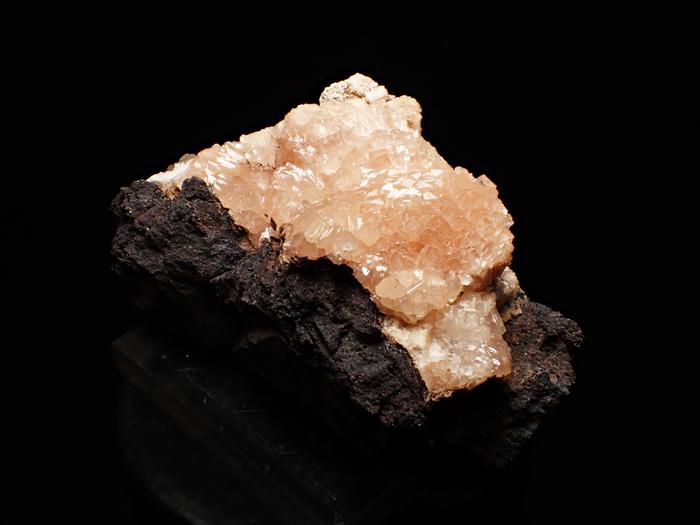 南アフリカ産オルミアイト (Olmiite / South Africa)-photo1
