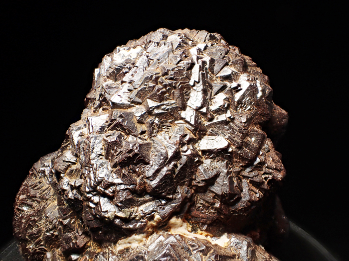 メキシコ産ゲーサイト <パイライト仮晶> (Goethite Pseudomorph after Pyrite / Mexico)-photo10