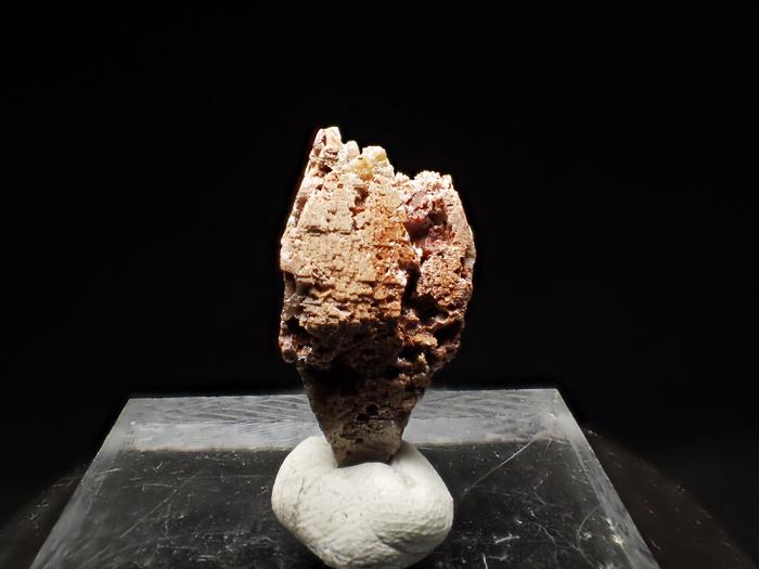 ブラジル産ルチル <アナテース仮晶> (Rutile Pseudomorph after Anatase / Brazil)-photo6