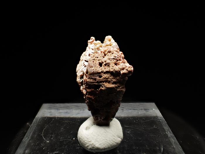 ブラジル産ルチル <アナテース仮晶> (Rutile Pseudomorph after Anatase / Brazil)-photo7