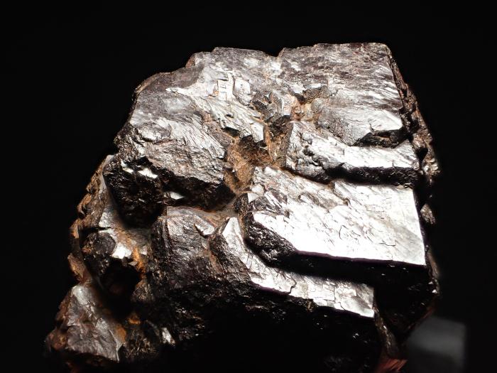 メキシコ産ゲーサイト <パイライト仮晶> (Goethite Pseudomorph after Pyrite / Mexico)-photo12