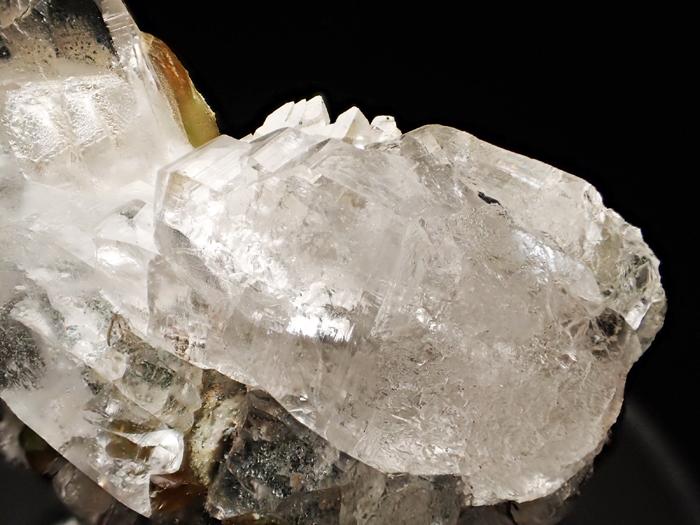 パキスタン産クォーツ、チタナイト&クローライト (Quartz, Titanite & Chlorite / Pakistan)-photo13