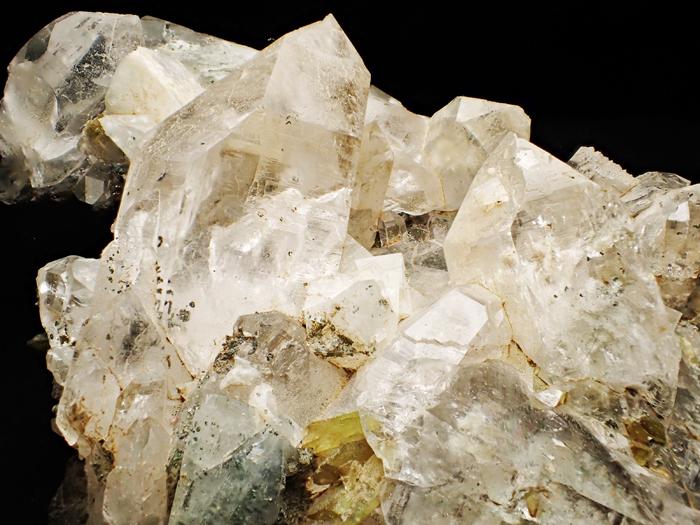 パキスタン産クォーツ、チタナイト&クローライト (Quartz, Titanite & Chlorite / Pakistan)-photo9