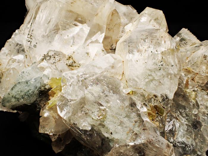 パキスタン産クォーツ、チタナイト&クローライト (Quartz, Titanite & Chlorite / Pakistan)-photo10