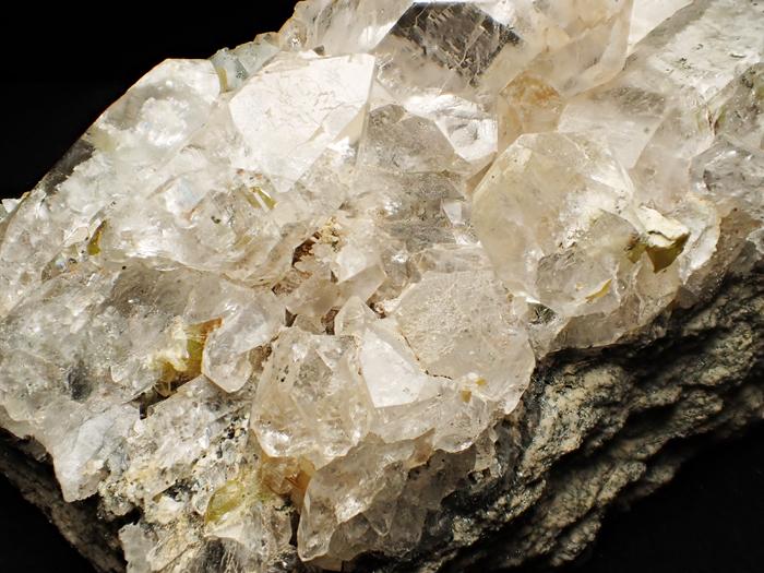 パキスタン産クォーツ、チタナイト&クローライト (Quartz, Titanite & Chlorite / Pakistan)-photo12