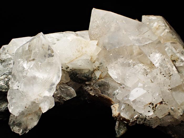 パキスタン産クォーツ、チタナイト&クローライト (Quartz, Titanite & Chlorite / Pakistan)-photo17