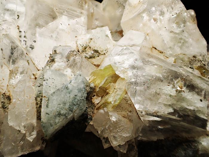 パキスタン産クォーツ、チタナイト&クローライト (Quartz, Titanite & Chlorite / Pakistan)-photo19