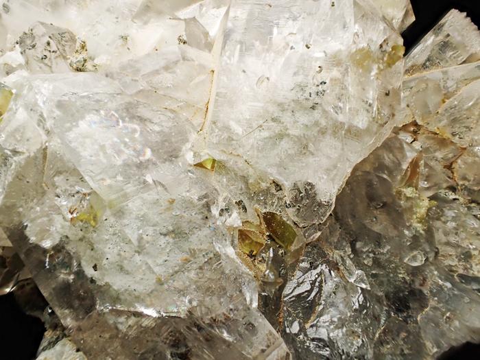 パキスタン産クォーツ、チタナイト&クローライト (Quartz, Titanite & Chlorite / Pakistan)-photo20