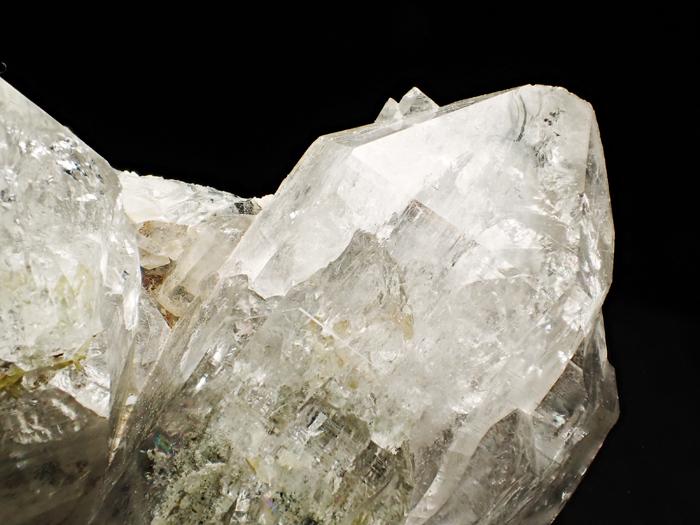 パキスタン産クォーツ、チタナイト&クローライト (Quartz, Titanite & Chlorite / Pakistan)-photo4