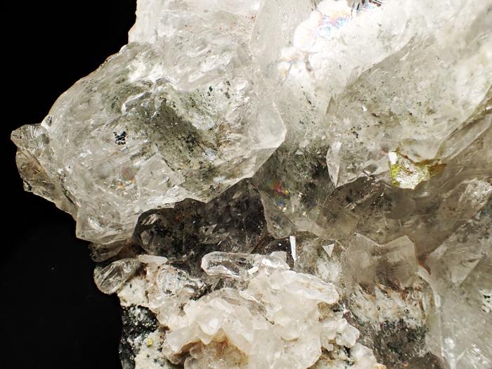 パキスタン産クォーツ、チタナイト&クローライト (Quartz, Titanite & Chlorite / Pakistan)-photo7